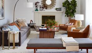 alba chromy coat tree. How To Design An Amazing Mid-Century Modern Home You\u0027ll Love Alba Chromy Coat Tree