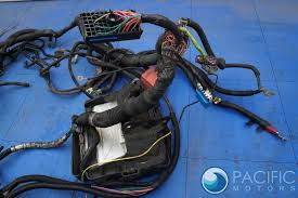 complete uncut engine wiring wire harness 15238932 hummer h2 suv complete uncut engine wiring wire harness 15238932 hummer h2 suv sut 2004 05
