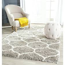 soft plush area rugs collection grey background and ivory area rug 5 feet 1 inch soft plush area rugs