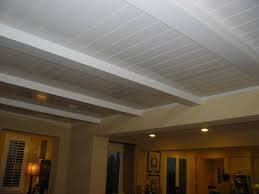 Models Diy Basement Ceiling Ideas Options Ceilings Plans Makeover Dropped Decorating Throughout Design