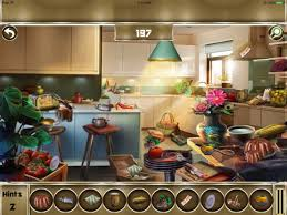 In fact, it looks like a kitchen, you can determine how neat and organized hostess. Hidden Objects Hidden Object Messy Restaurant On The App Store