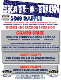 raffle sign sat raffle sign 2018 snap hockey