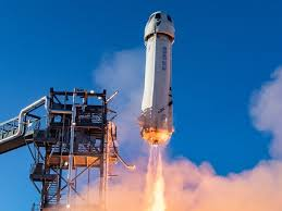 Et from a launch site in van horn, texas, though weather or technical glitches could delay the launch. Richard Branson S Spaceflight Will Differ From Bezos In 3 Key Ways