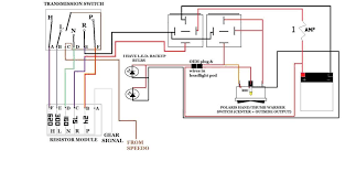 wiring diagram for polaris razr 800 the wiring diagram wiring diagram · reverse work light there must be a easier way polaris