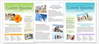 Free Publisher Templates 31 Microsoft Publisher Templates Free