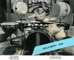 Viola Smith - Alchetron, The Free Social Encyclopedia