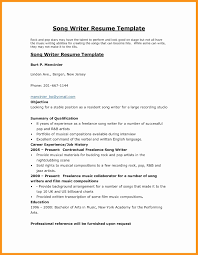 Freelance Writer Resume Sample Best Of 43 Awesome Freelance Writing