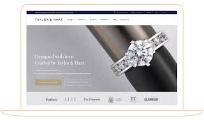 taylor hart our diamond jewellery design project