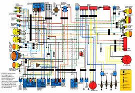 cb900f wiring diagram wiring diagrams