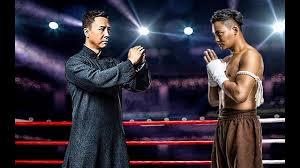 Вин Чун против Майка Тайсона и ММА - YouTube