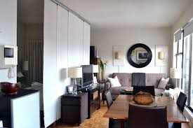 ... Pretentious Idea Curtain Room Dividers Studio Apartments 16 450 Ft2 NYC  Studio IKEA Kvartal Hanging Room ...