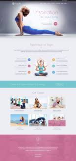 17 Best Fitness And Gym Website Design Inspiration Website Design