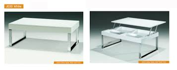White Coffee Table And End Tables J030 White Coffee Table Coffee And End Tables Living Room Furniture