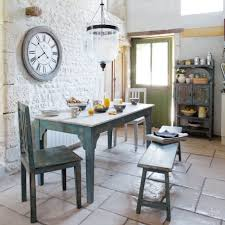 small dining room. Engaging Images Of Dining Room Decoration Using Retro Style Table : Drop Dead Gorgeous Rustic Small H