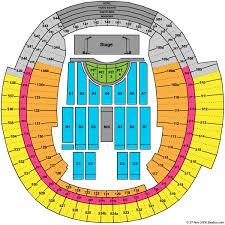 Rogers Centre Tickets And Rogers Centre Seating Chart Buy