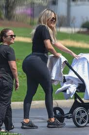 Khloe kardashian big ass