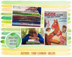 Tami Lehman-Wilzig Children's Books - Home   Facebook
