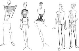 drawings fashion designs stylization fashion design joshua nava arts