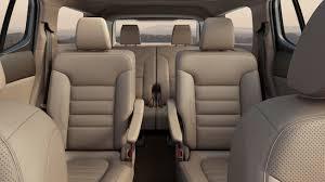 gmc acadia interior. Delighful Acadia 2018 Acadia Denali Midsize Luxury SUV Interior Features Front Seating Intended Gmc Interior D