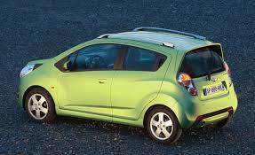 Chevy Spark | Car_ong