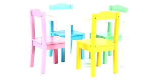 wooden table and chairs for toddler kids round table furniture round table and chairs toddler folding