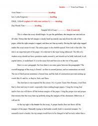 023 Mla Format Template Research Paper Museumlegs