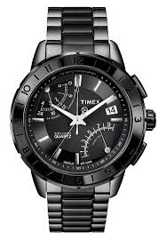 best watches for men 2012 best luxury watches for men winter 2012 steel intelligent quartz fly back chronograph by timex