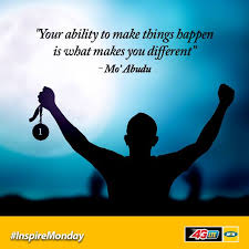 MTN Nigeria - Create a positive impact in everything you do ...