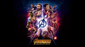 Wallpaper Avengers Infinity War 4k 8k Movies 13270