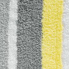 home interior imagination yellow and gray bathroom rug decoration from yellow and gray bathroom rug