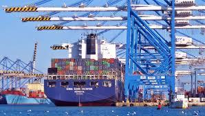 Ocean Freighting Service - DM World Logistics