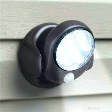 idea battery operated led motion sensor lights and led motion sensor lighting lovely outdoor motion detector