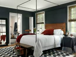 Gray Bedroom Color Schemes