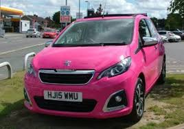 2018 peugeot 108. beautiful 2018 free exclusive hot pink upgrade for the first 10 buyers of new peugeot  108 inside 2018 peugeot 108