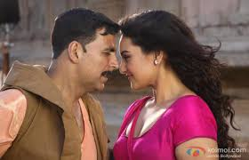 Image result for Rowdy Rathore (2012)