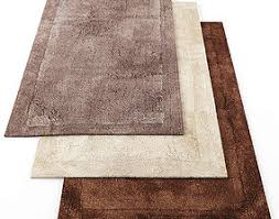 debenhams rugs1 3d model cgtrader