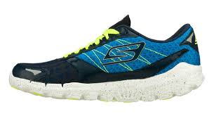 skechers go run 3. encashing the success of bestselling skechers go run 2, has reinvented another master piece 3 running shoes.