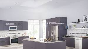 Kitchen Appliance Packages Canada Chef Collection Premium Gourmet Kitchen Appliances Samsung