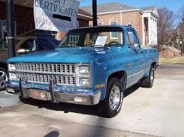 1981 Chevrolet C10 Silverado pickup truck | Classic Parts Talk