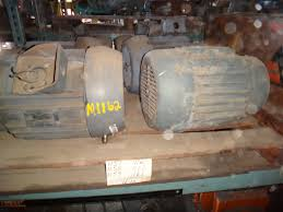 allis chalmers 15 hp 1800 rpm electric motor transamerican equipment pany