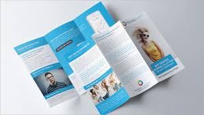 18 Software Brochures Psd Vector Eps
