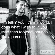 Rap Quotes 2017 New Best Rap Song Quotes Plus G Quotes Quotes Rolling Rap Song For Make