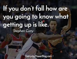 Famous Basketball Quotes Enchanting 48 Stephen Curry Quotes On Success And Faith Everyday Power