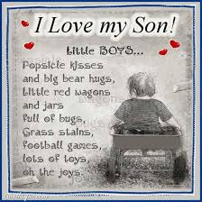 Love Quotes For My Son Magnificent 48 Best Mother And Son Quotes