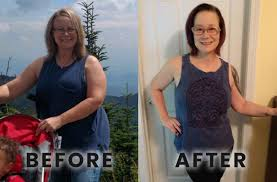 Weight Loss For Women Women And Weight Loss Karens 55lbs Weight Loss Story