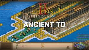 ancient tower defense spanish age of empires 2 hd custom