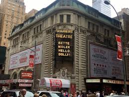 Intimate Typically Tight Seating For Broadway Review Of
