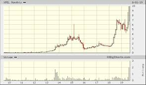 Excel 4 Stocks Xpel New 78 Day High Good Revenue