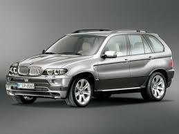 BMW X5 4.8IS E53 laptimes, specs, performance data - FastestLaps.com