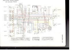 kawasaki kz wiring diagram kawasaki wiring diagrams kz200 wiring diagram jodebal com